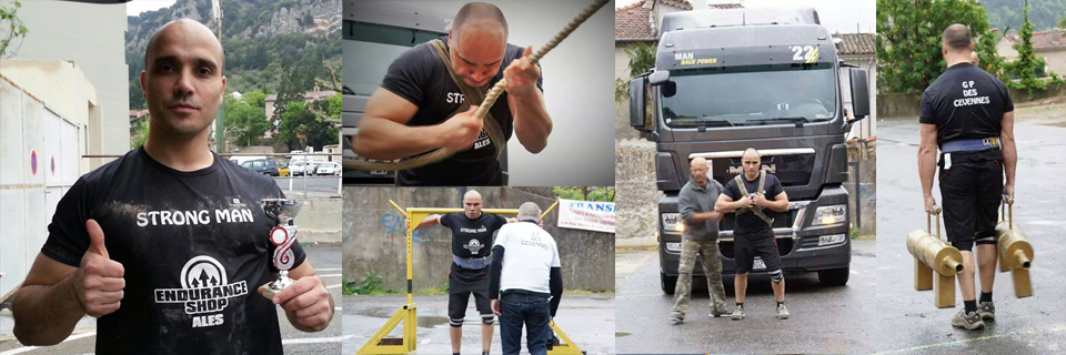 GRAND PRIX D'ANDUZE DE STRONG-MAN
